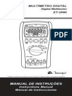 Manual Multímetro Minipa ET-2990.pdf