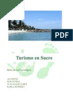 turismo parcial