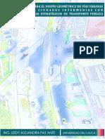 GUIA Diseño Geometrico Vias Urbanas.pdf