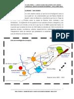 CENTRALIDAD LANÚS-FLORES-BELGRANO-SAN ISIDRO 2013 UNLa-GAU