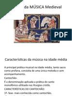 História da música medieval- slide 2 aula 3(2) (1)