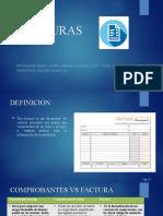FACTURAS PP.pptx