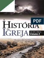 A Historia da Igreja, volume 2_ - Andrew Miller.pdf