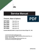 Cat DP160 DP160N Forklift Service Manual free download.pdf