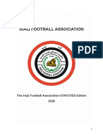 IFA Statutes 2020