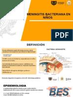 meningitis bacteriana en niños.pptx