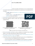 Chapter Two, The Structure of Crystalline Solids.pdf