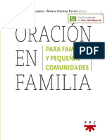 Oraciones Familia Ppc