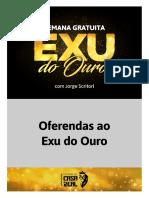 Oferendas Exu do Ouro.cdr