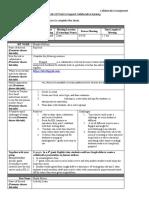 collaborative assignment sheet summer20
