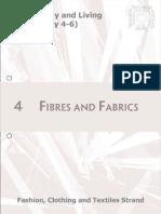 BKlet - Fibres and Fabrics
