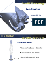 Core Bit Technology