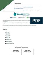 Celulares Nuevos - @celudmovil.pdf