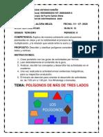 12. PLAN DE CONTINGENCIA MATEMATICAS 2 PERIODO