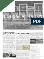 Colonia Halen