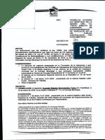 Acuerdo913 Decreto 282 Adjudica Trato Directo a Parquimetro Patagonia Spa