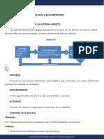 Diseño de Organizaciones y Procesos - Módulo 12 - Apunte de clase