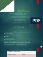 PROTOCOLO DE FRESADO