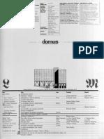 1987, Domus [periodico] 688