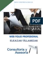 Revista Vision Empresarial