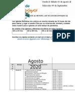 INSCRIPCIÓN 001 - 40 dias oracion 2020.docx