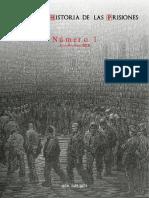 Historia de Las Prisiones Número1_Revista