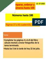 CLASE 2 U3 MATEMÁTICA