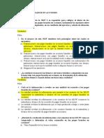 NIIF 2 PAGOS BASADOS EN ACCIONES cuestionario