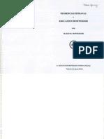 Mario MONTESSORI Tendencias humanas y educación Montessori.pdf
