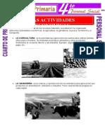 Las-Actividades-Economicas-para-Cuarto-de-Primaria