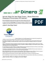 Invertir Mejor De Juan Diego Gomez - Educacion Financiera De Calidad_.pdf