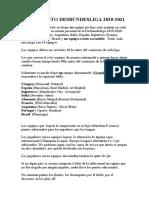 REGLAMENTO DESBUNDESLIGA 2020-2021