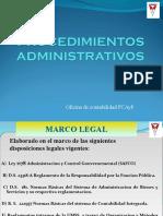 diapositivas Taller administrativo wg