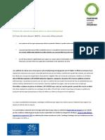 article technique fourrage hydroponique - French