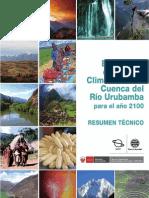 Escenarios Urubamba Resumen Tecnico
