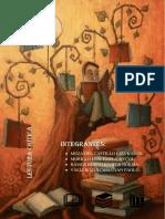lectura critica- mapa conceptual