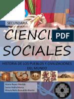 3° Sociales Cartilla Educativa