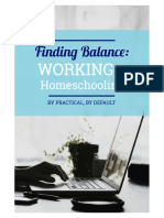 Finding Balance Working and Homeschooling.pdf