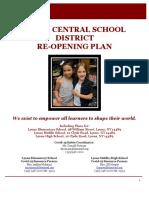 Lyons Reopening Plan FINAL DRAFT
