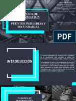 Fuentes de información (2)