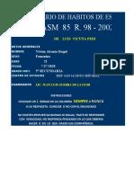 CSM- VOCACION ORIENTACIONAL