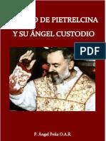 San Pio de Pietrelcina y su angel custodio - P. ANGEL PEÑA O.A.R..pdf