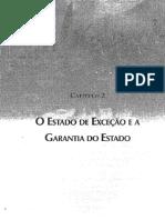 BERCOVICI, Gilberto. Soberania e Constituição