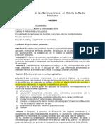 Decreto Ley-19-2000 Contravenciones Medio Ambiente