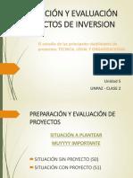 UNPAZ - FORM Y EVAL PROY INV - VIABILIDADES TECNICA LEGAL Y ORGANIZACIONAL