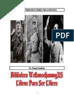 Goebbels Joseph - El Bolchevismo en la teoría y en la práctica