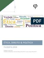 etica, direito e politica