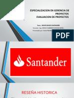 ANALISIS FINANCIERO BANCO SANTANDER