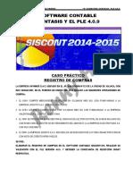 ENUNCIADO SISCONT1415