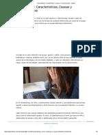 Ciberbullying_ Características, Causas y Consecuencias - Lifeder